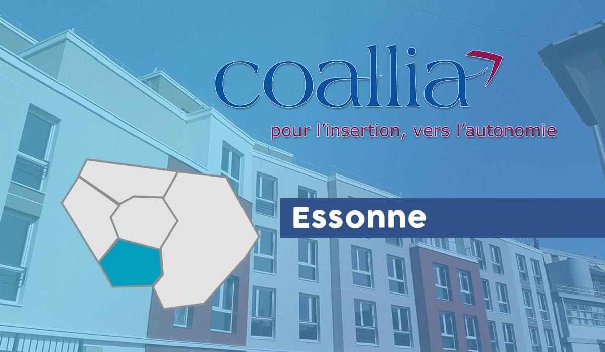 Coallia Esssone 91