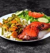 shalimar restaurant halal rouen