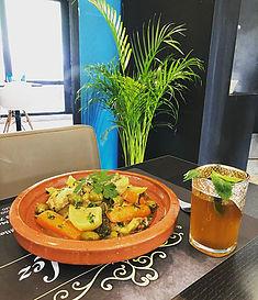 Restaurants Halal Montpellier petit lez