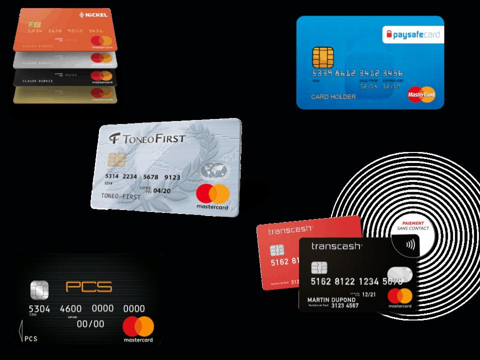 carte bancaire prépayée tabac 💳Carte prépayée bancaire : toutes les offres disponibles