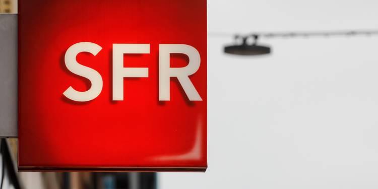 Acheter une recharge SFR : les meilleures offres au meilleur prix !