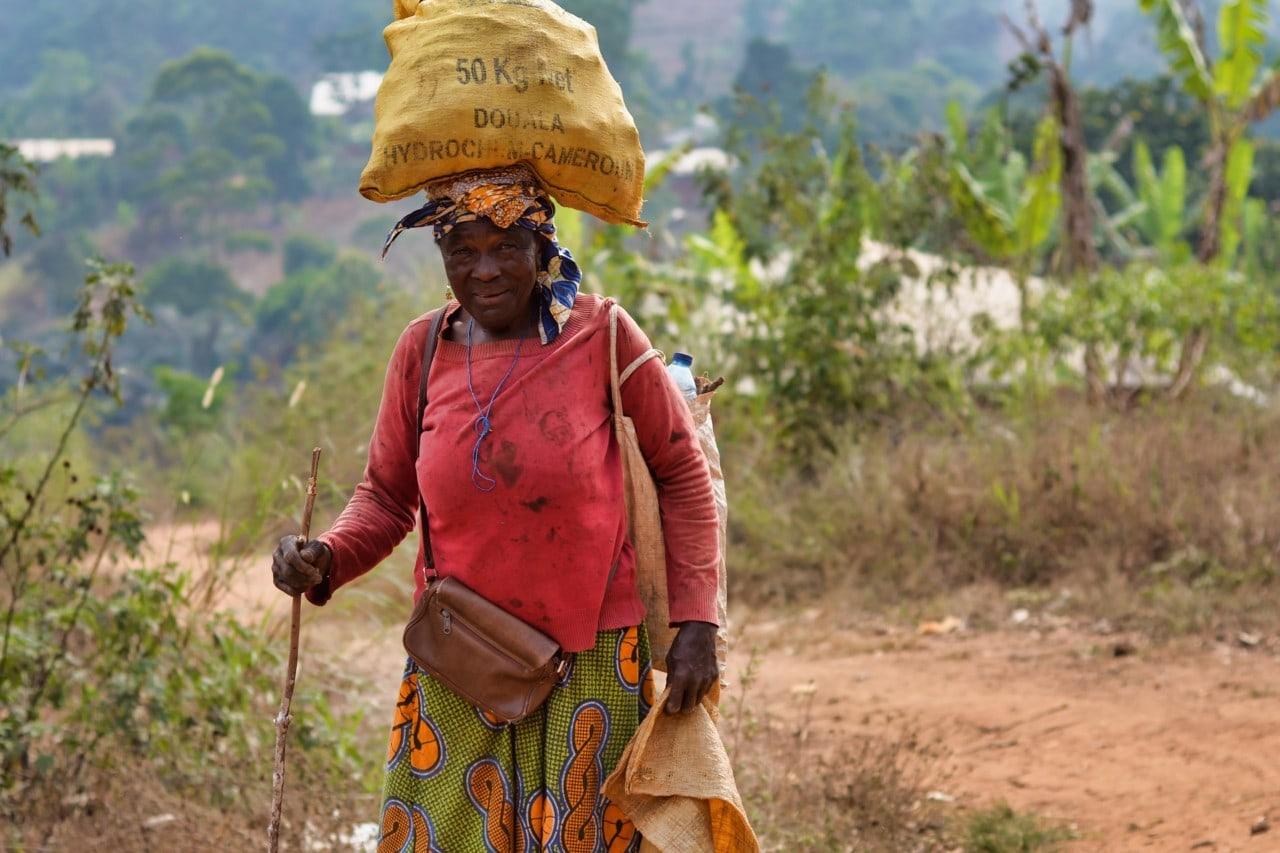 Comment retirer de l'argent au Cameroun ?