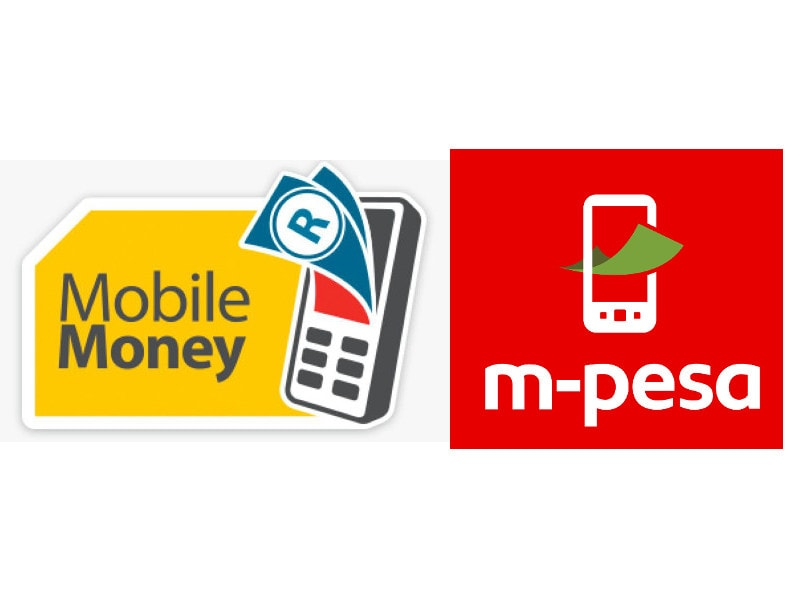 Mpesa charges : send mobile money