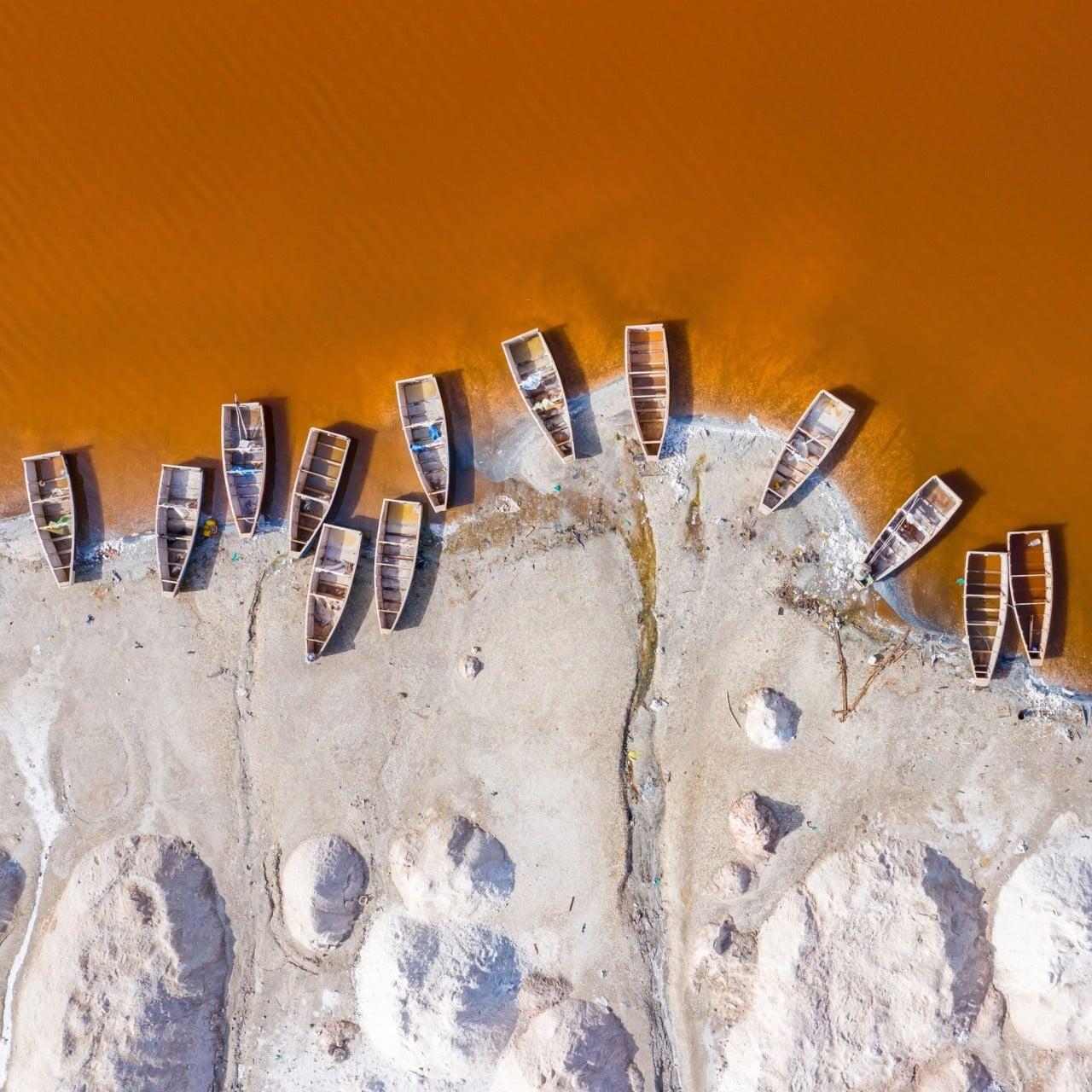 Orange Sénégal : recharger mobile