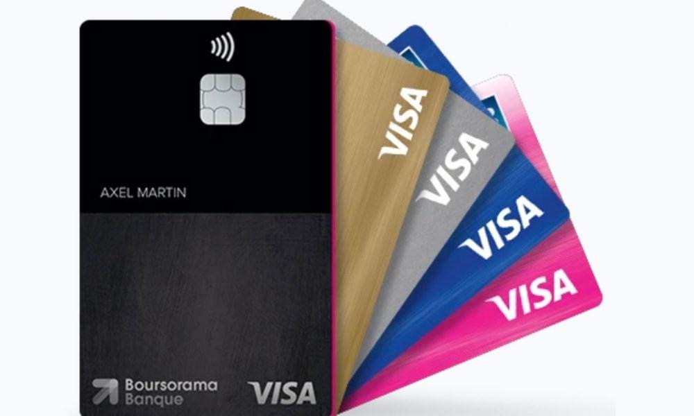 Banque en ligne Boursorama : toutes les offres