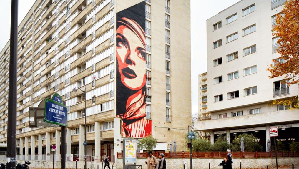 Bureau de change Paris 13 : échanger sa monnaie