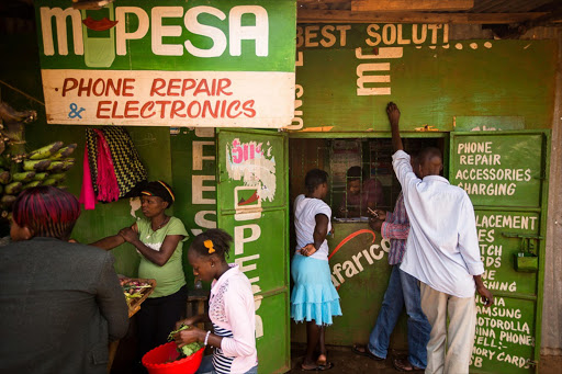 Mpesa charges : all the rates