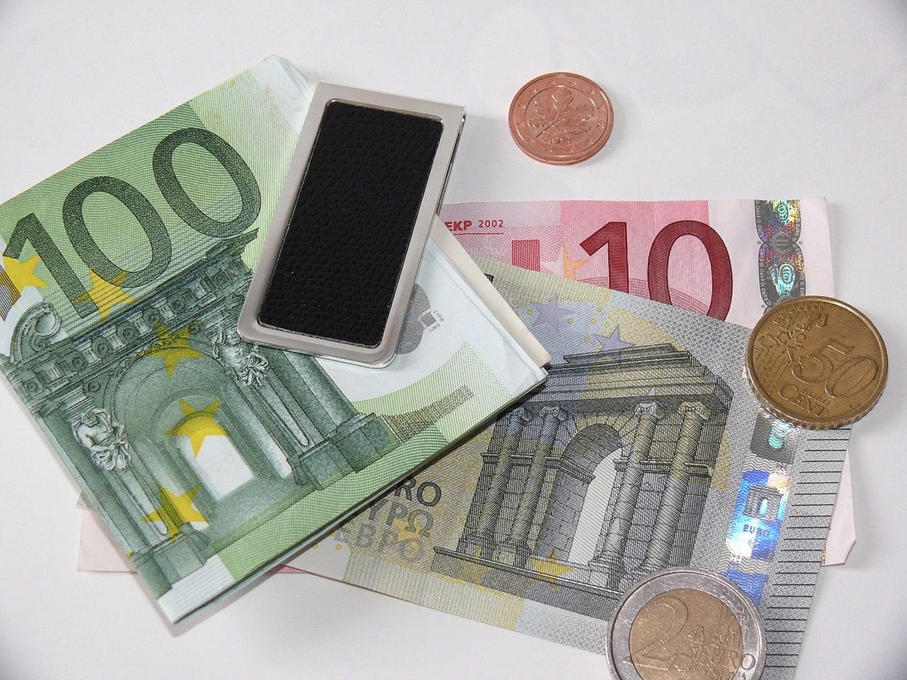 Bureau de change Roissy : échanger de la monnaie