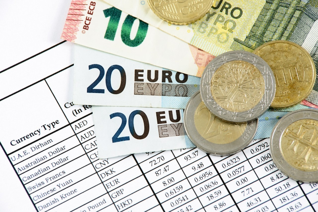 Bureau de change Paris 16 : échange de monnaie