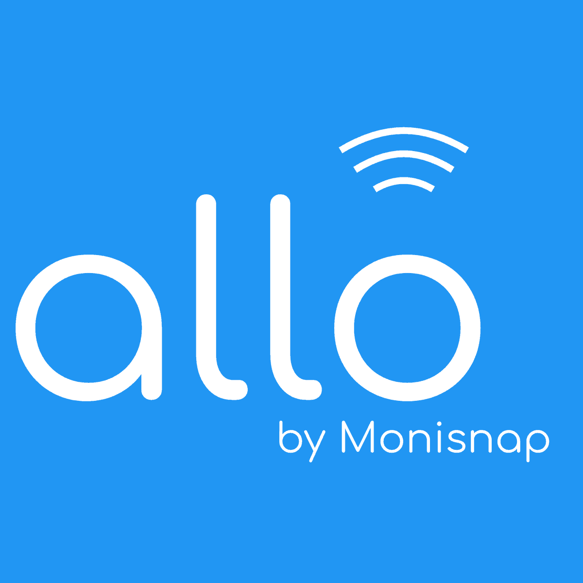 Allo by Monisnap