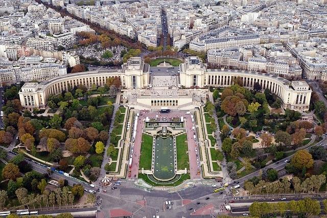 Bureau de change Paris 16 : transfert de monnaie