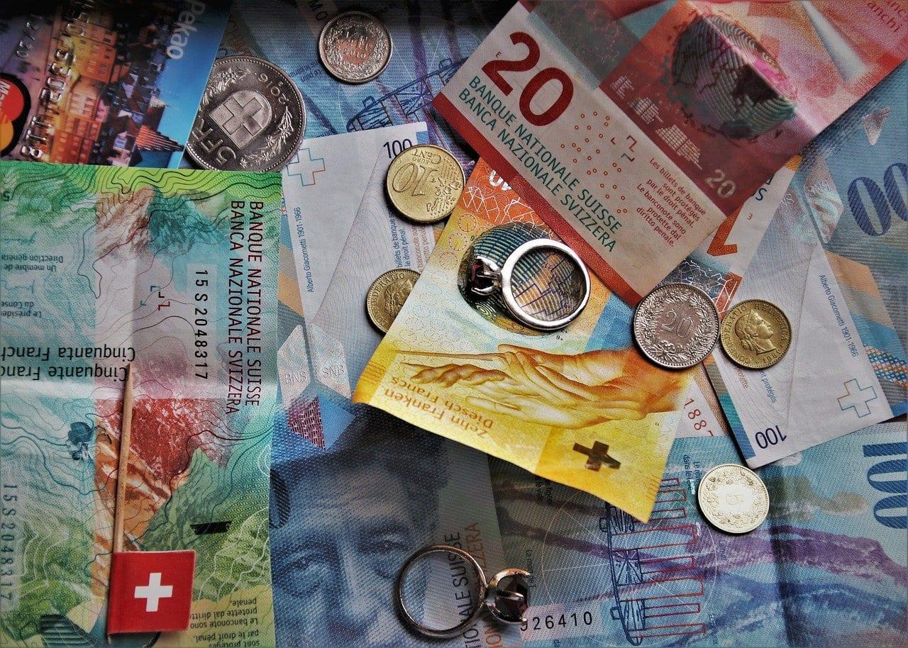 Bureau de change Genève : convertissez votre monnaie