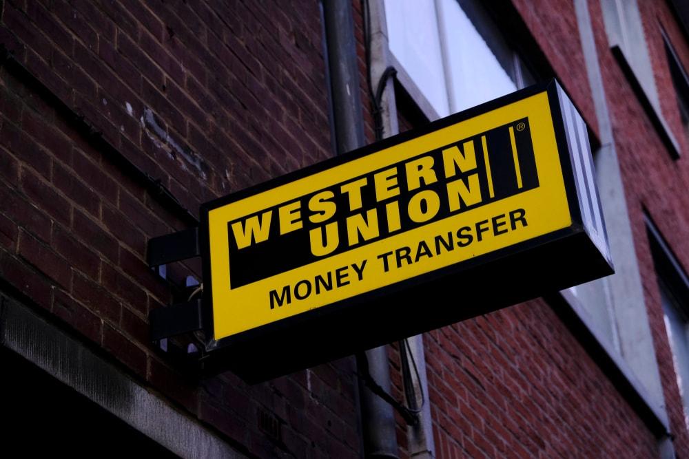 Western Union Nanterre : transférez votre argent