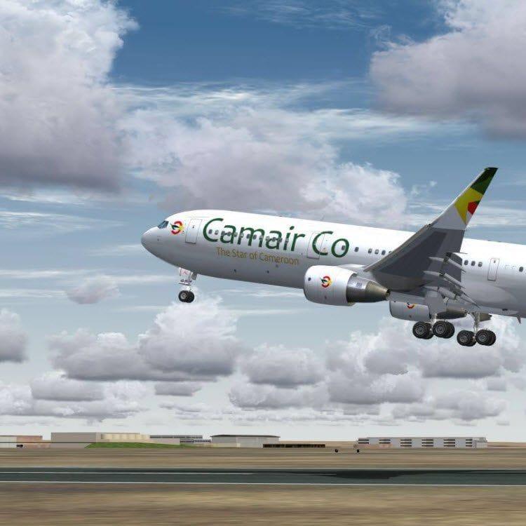 Vol Cameroun : trouver le meilleur vol au meilleur prix